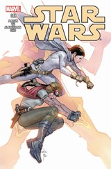 Star Wars Shattered Empire 1+2 |  |