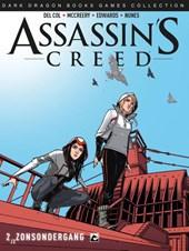Assassin's Creed Zonsondergang