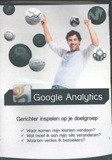 Google Analytics | Rooyackers Stefan |