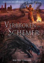Verbroken in Schemer | Kim ten Tusscher & Jos Weijmer |
