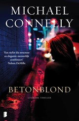 Betonblond | M Connelly |