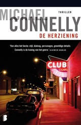 De herziening | Michael Connelly |