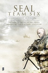 SEAL Team Six | Howard E. Wasdin |