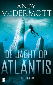 De jacht op Atlantis