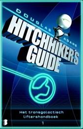 Hitchiker's / Trans galactisch liftershandboek