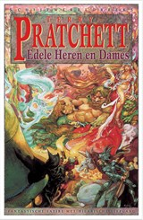 Edele heren en dames | Terry Pratchett |