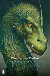 Erfenis | Christopher Paolini |