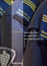 Introductie in toezicht en handhaving | Ron Velders |