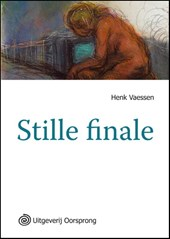 Stille finale -grote letter uitgave