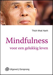 Mindfulness-grote letter uitgave