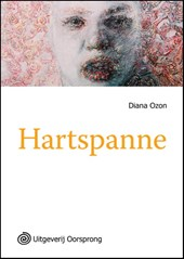 Hartspanne -grote letter uitgave | Diana Ozon |