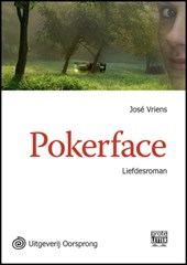 Pokerface - grote letter uitgave | José Vriens |