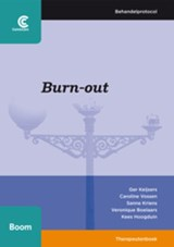Behandelprotocol burn-out | Ger Keijsers ; G.P.J. Keijsers |