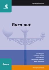 Behandelprotocol burn-out, set van 2, TB+WB