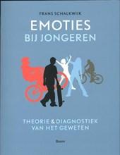 Emoties bij jongeren - Theorie en diagnostiek van het geweten