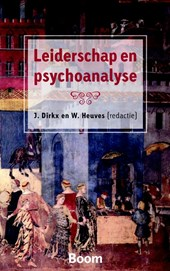 Leiderschap en psychoanalyse