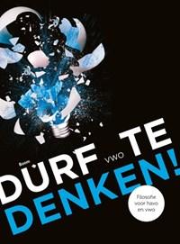 Durf te denken! Vwo Tekstboek | Frank Meester ; Maarten Meester ; Natascha Kienstra |
