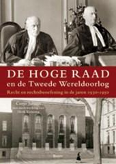 De hoge raad en de tweede wereldoorlog