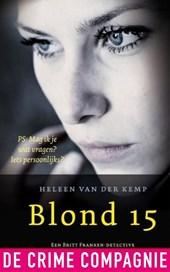 Blond 15