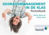Gedragsmanagement in de klas - Pocketboek