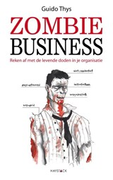 Zombiebusiness | Guido Thys |