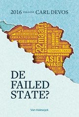 De failed state? | Carl Devos |