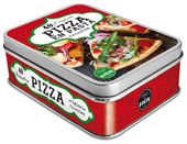 Blik op koken Pizza & Pasta