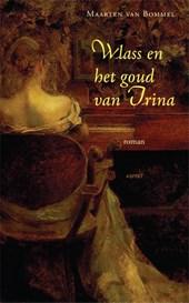 Wlass en het goud van Irina
