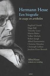 Herman Hesse Een biografie