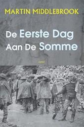 De eerste dag aan de Somme