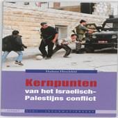 Kernpunten van het Israelische-Palastijs conflict