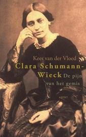 Clara Schumann-Wieck  3de