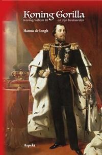 Koning Willem Gorilla | Hanno de Iongh |