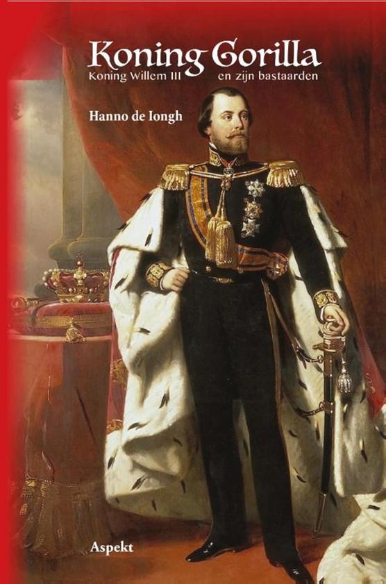 Koning Willem Gorilla