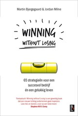 Winning without losing | Martin Bjergegaard ; Jordan Milne |
