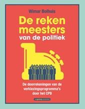 DE REKENMEESTERS VAN DE POLITIEK