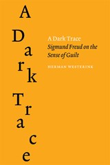 A dark trace | Herman Westerink |