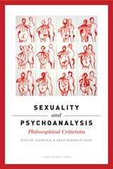 Sexuality and psychoanalysis | auteur onbekend |