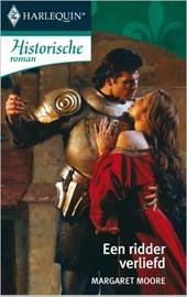 Een ridder verliefd
