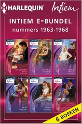 Intiem e-bundel nummers 1963-1968 (6-in-1)
