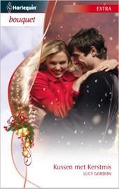 Kussen met Kerstmis
