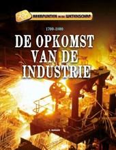 De opkomst van de industrie