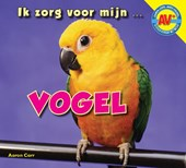 Vogel, Ik zorg voor mijn - Corona AV+