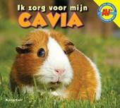 Cavia, Ik zorg voor mijn - Corona AV+