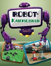 Robots in actie - Robots, kampioenen