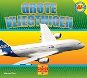 AV+ Grote vliegtuigen