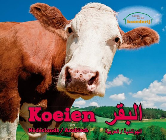 Koeien (Ned-Arab)