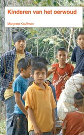 De kinderen van het oerwoud