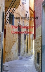 The Tangier connection | Ken van Neijenhoff |