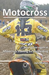 Motocrosservaringen in training, begeleiding en advies. | Jan Müller |